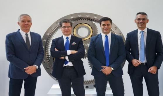 NKE Austria i Fersa Bearings: Ekspansja międzynarodowa oraz inwestycje