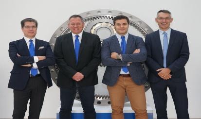Fersa Bearings kupuje 100 procent udziałów w NKE Austria