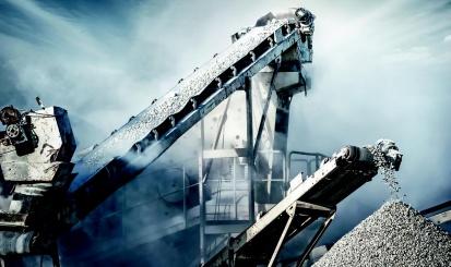 Łożyska do krążników przenośników taśmowych pracujących w trudnych warunkach eksploatacyjnych